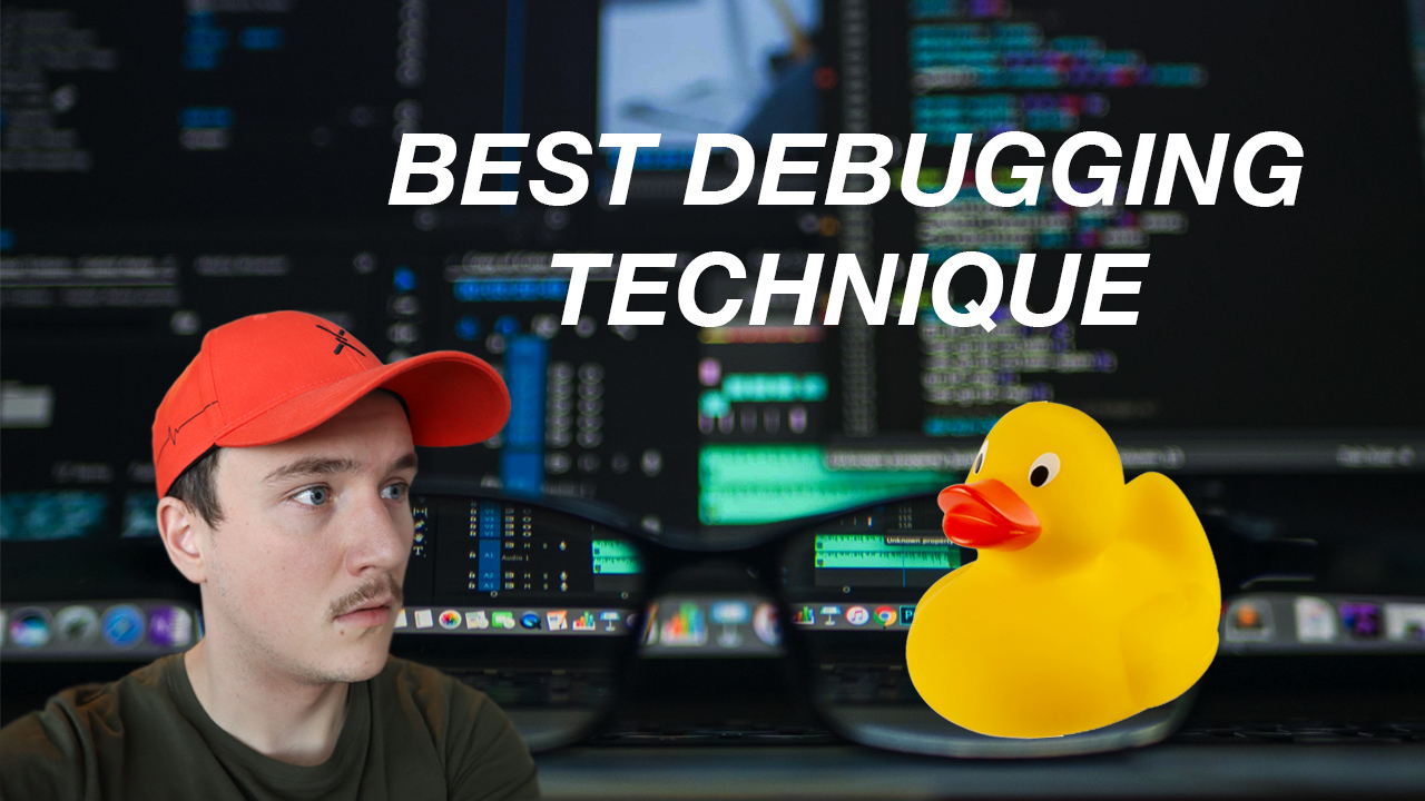 What is rubber duck debugging